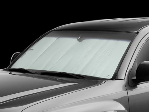 WeatherTech Windshield Sun Shade - 2014+ Toyota 4Runner (TS0081) - TheYotaGarage