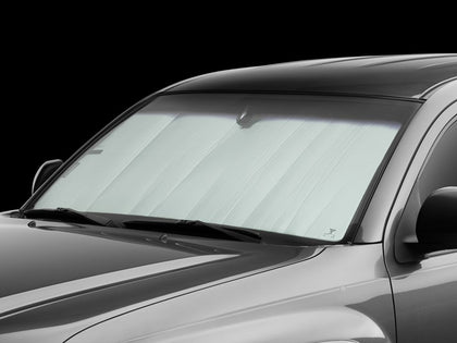 WeatherTech Windshield Sun Shade - 2016+ Toyota Tacoma (TS0017) - TheYotaGarage