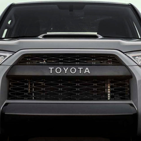 TRD Pro Style Grille - 2014+ Toyota 4Runner - TheYotaGarage