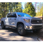 Cali Raised Low Profile Ditch Light Combo - 2014+ Toyota Tundra - TheYotaGarage