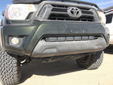 "Cali Raised 32"" Lower Bumper Hidden LED Light Bar Combo - 2005-2015 Toyota Tacoma - TheYotaGarage"