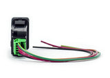 Cali Raised Toyota OEM Style Off Lights Switch (CRSAH0001-11) - TheYotaGarage