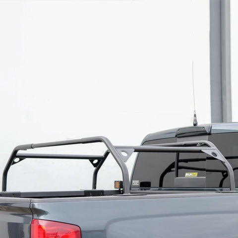 "Tuff Stuff 40"" Adjustable Roof Top Tent Truck Bed Rack (TS-UBR-PDR-40) - TheYotaGarage"