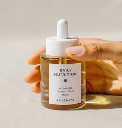 Daily Nutrition Facial Treatment Oil