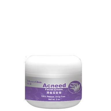 Acneed Cream For Acne/Rosacea