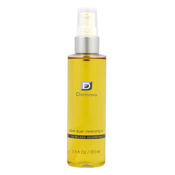 Dermova Olive Dual Cleansing Oil