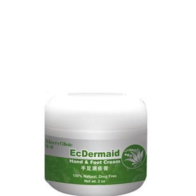 EcDermaid Herbal Hand and Foot Cream