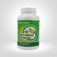 Load image into Gallery viewer, Skin Detox Formula by Merry Clinic - Detox Pills & Dietary Supplements for Better Skin