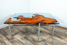 Load image into Gallery viewer, Resin Coffee Table