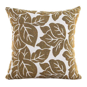decorative Flower throw Pillow