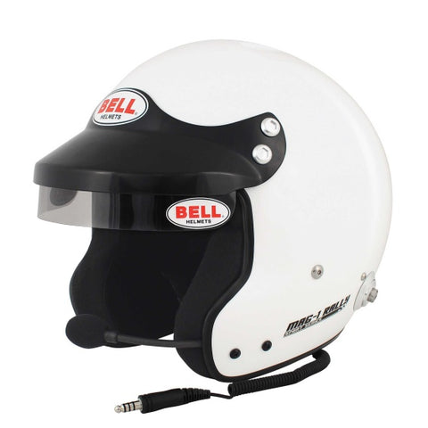 Bell MAG1  - rally Hans