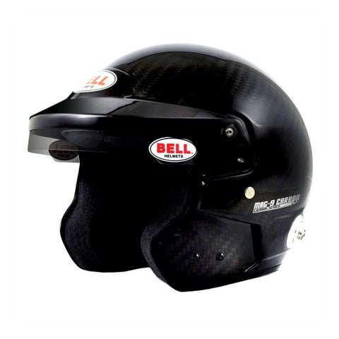 Bell MAG9 - carbon
