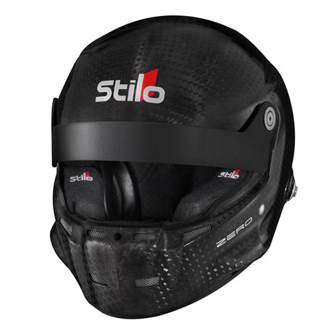 Stilo ST5 R - zero rally intercom.