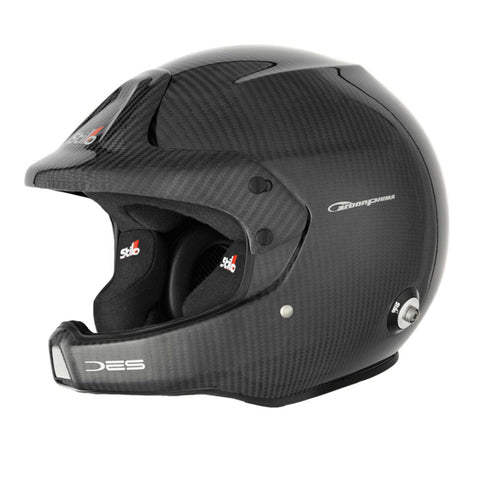Stilo - wrc des carbon rally