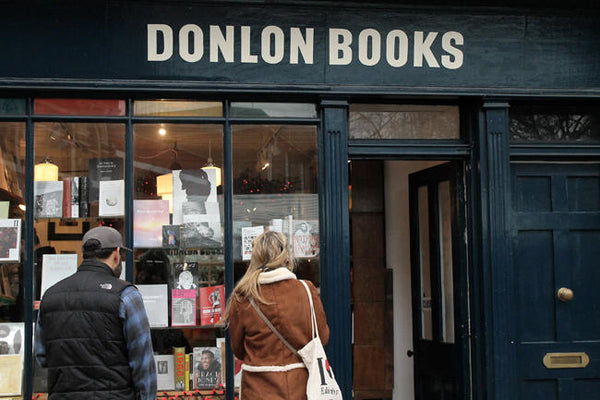 Verlan Paris, DONLON BOOKS - BOOKSTORE 75 BROADWAY MARKET, LONDON, E8 4PH, UNITED KINGDOM