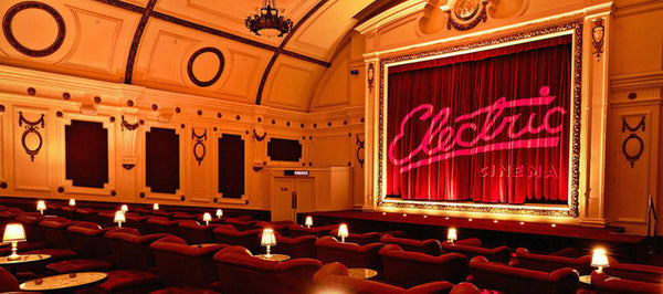 Verlan Paris, ELECTRIC CINEMA - MOVIE THEATRE  191 PORTOBELLO ROAD, LONDON W11 2ED, UNITED KINGDOM