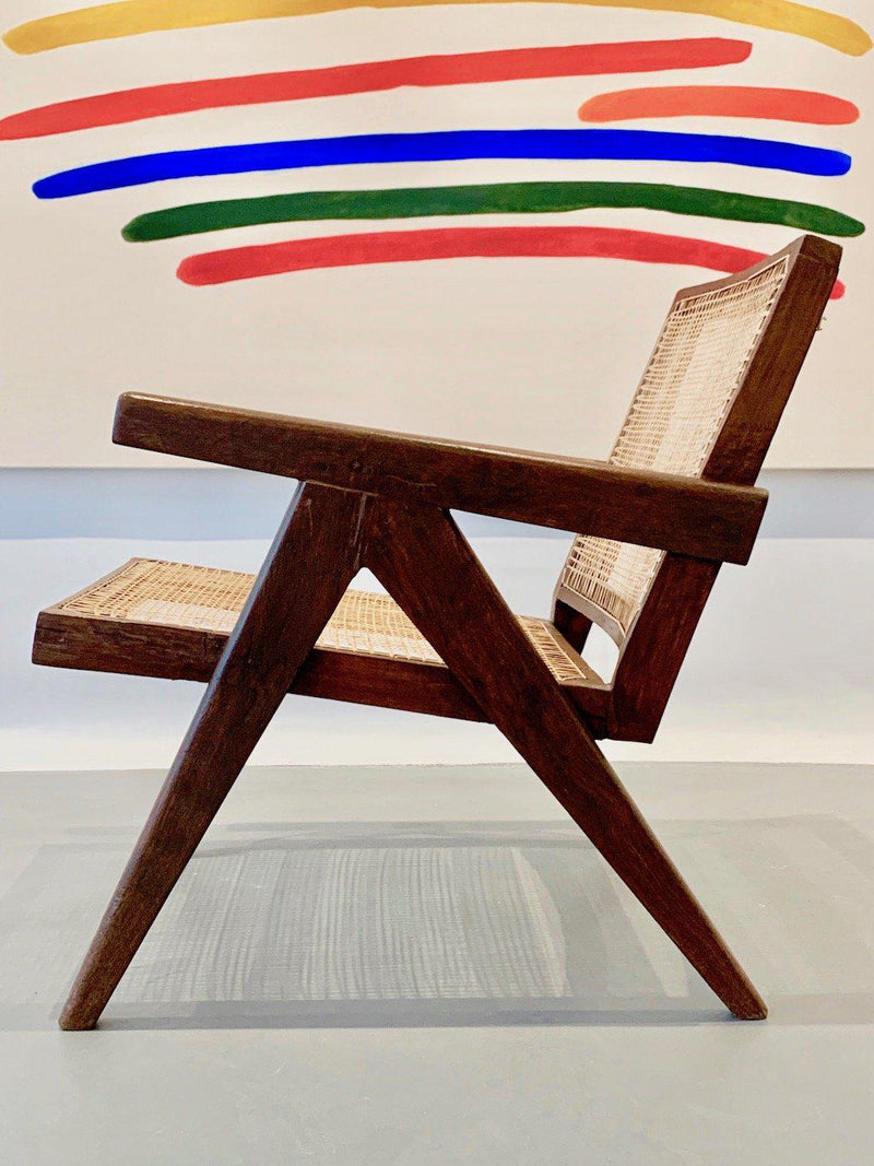 Pierre Jeanneret - Easy Chair, CA 55-Verlan