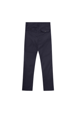 HERRINGBONE TROUSER