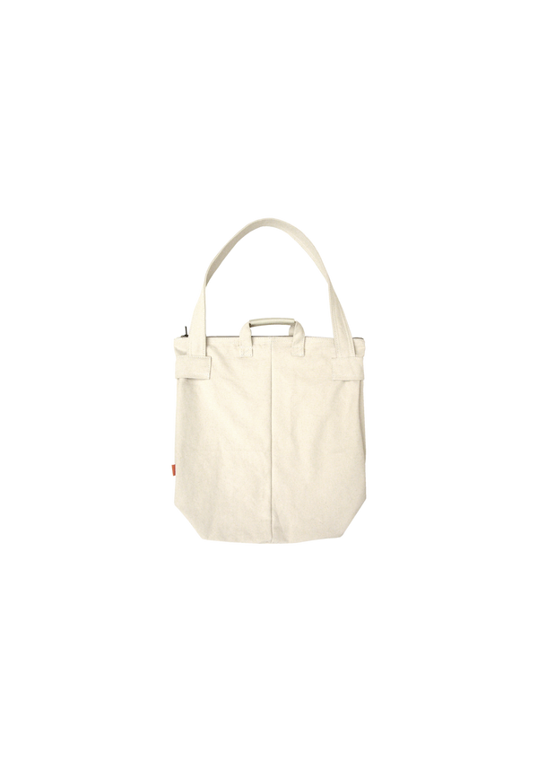OFF-WHITE HELMET BAG