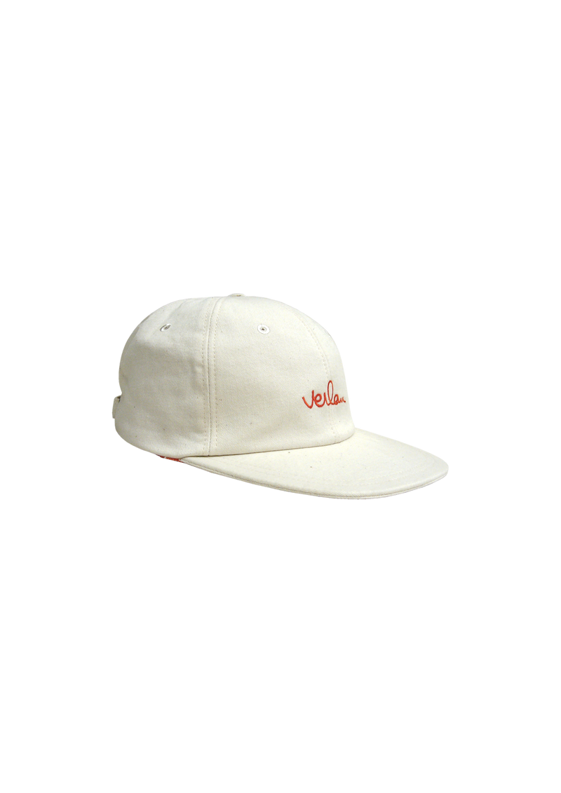 OFF-WHITE SOUVENIR CAP