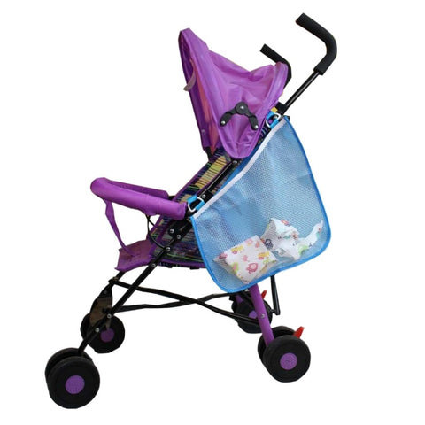Baby Accessories Hanging Basket Stroller Bag Mummy Stroller Travel Nappy Bags Water Bottle Diaper Storage Nursing Bag Stroller