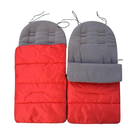 Baby Toddler New Universal Footmuff Cosy Toes Apron Liner Buggy Pram Stroller baby Stroller Accessories