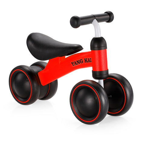 YANG KAI Q1+ Baby Balance Bike Learn To Walk Get balance sense No Foot Pedal Riding Toys for Kids Baby Toddler 1-3 years