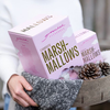 Grounded Pleasures - Exquisite Marshmallows, 140g