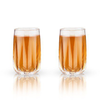 VISKI - Cactus Crystal Shot Glasses