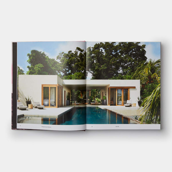 Living on Vacation - Phaidon Press