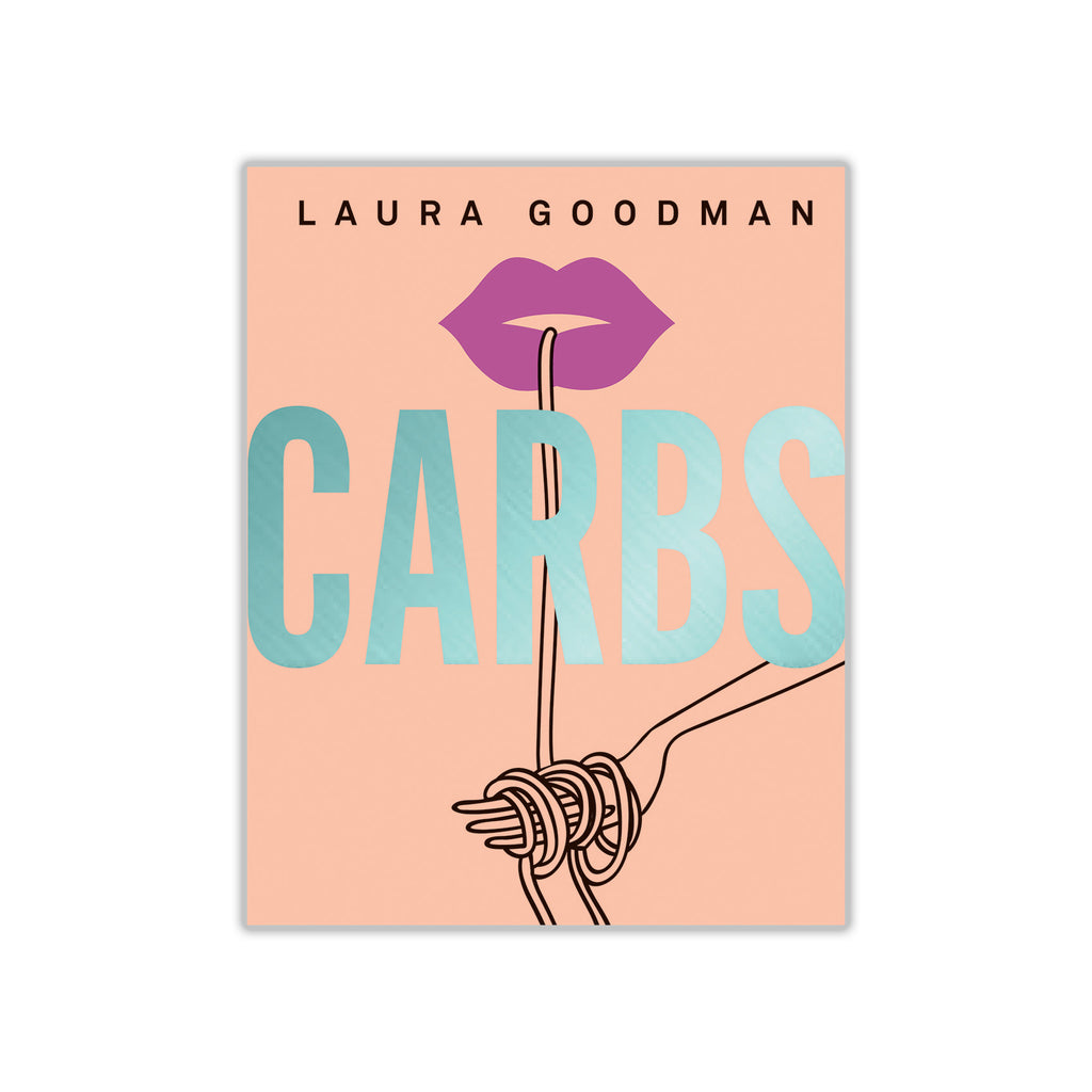 Carbs - Lauren Goodman