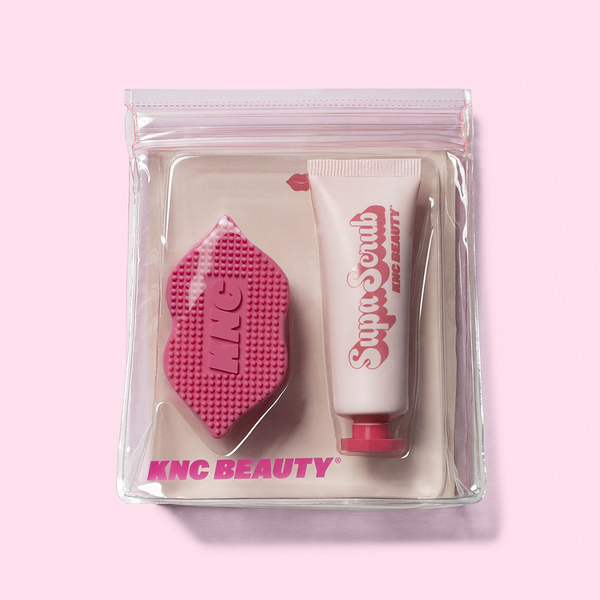 KNC Beauty - Supa Scrub Set