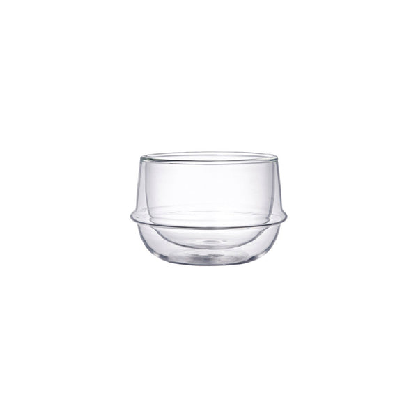 Kinto - Kronos Double Wall Tea Cup