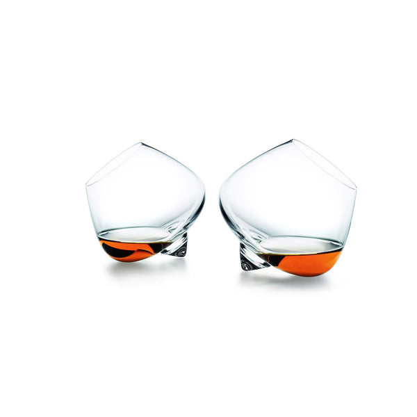 Normann Copenhagen - Cognac Glasses, Set of 2
