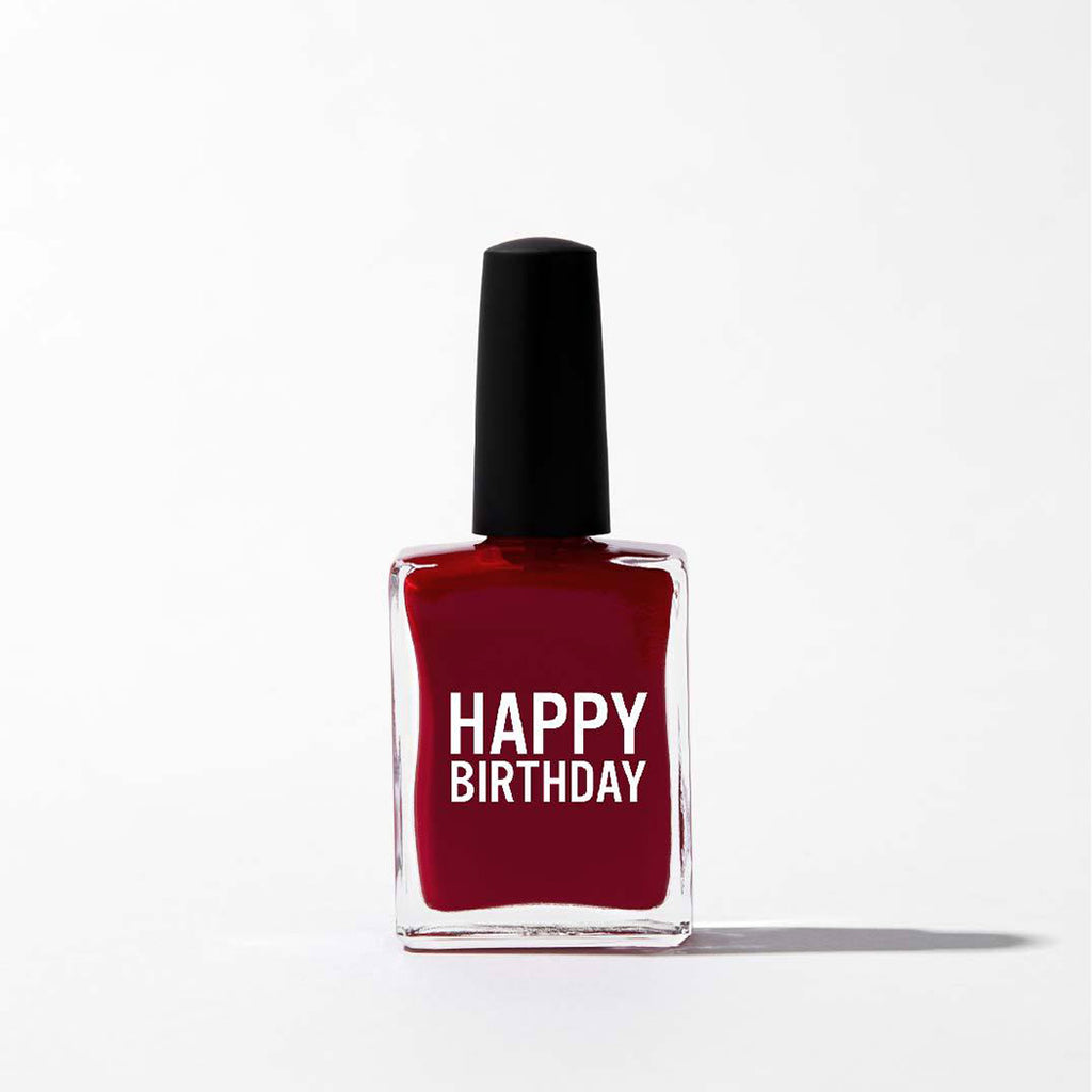 Beysis - Nail Polish, Happy Birthday