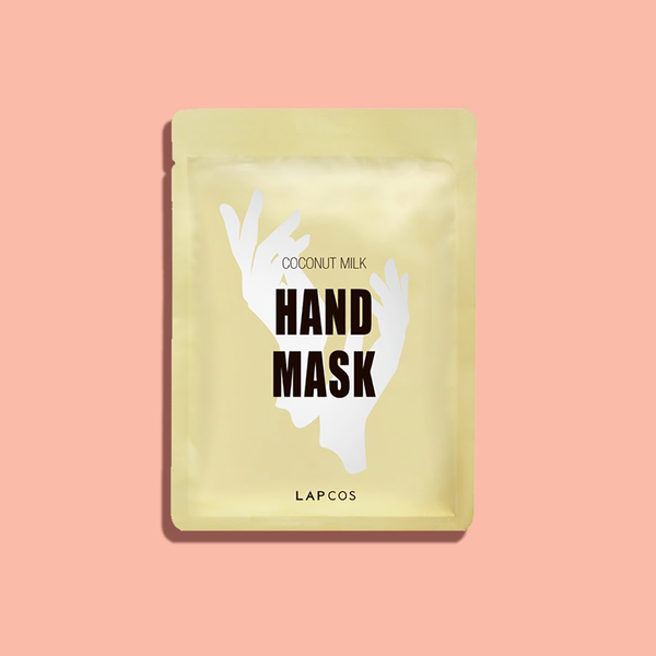 Lapcos - Hand Mask