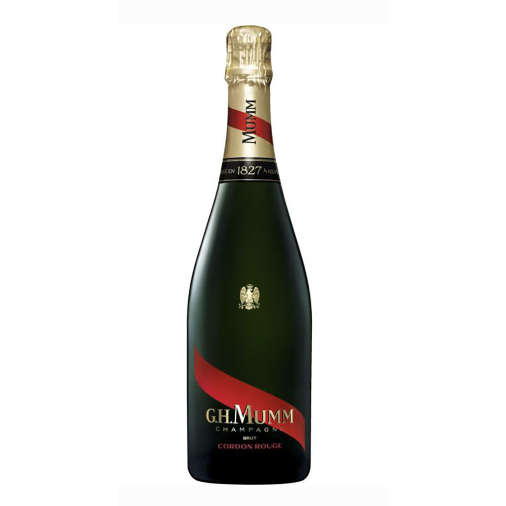 G.H. Mumm Cordon Rouge NV