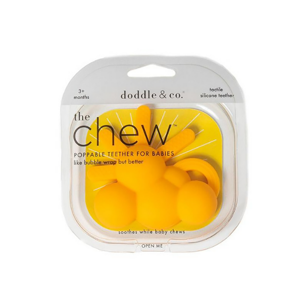 Doddle & Co - The Chew, Hello, Sunshine