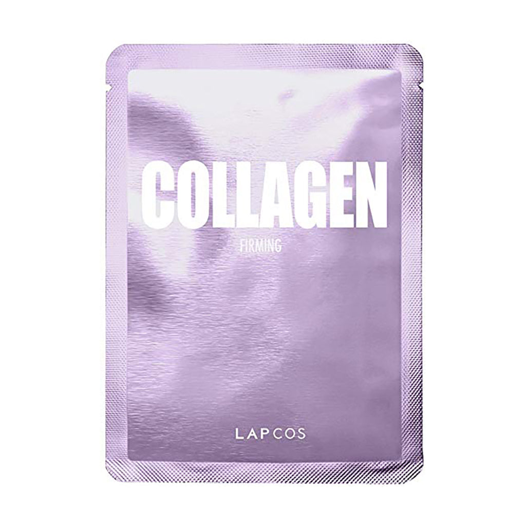 Lapcos - Daily Skin Mask, Collagen