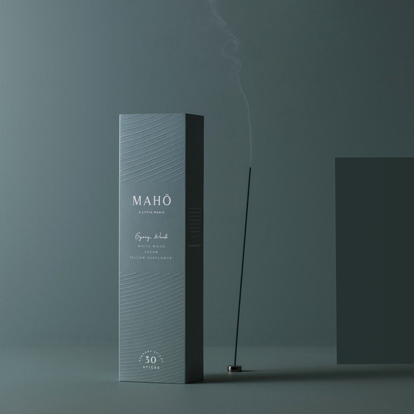 MAHŌ - Sensory Sticks, Gypsy Wood