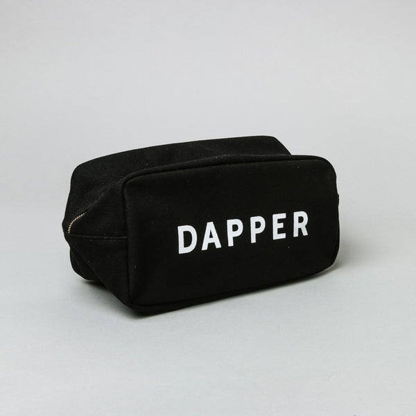 Izola - Dapper Toiletries Bag