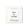Salt & Stone - Cleansing Facial Wipes, 20 pack