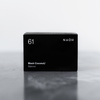 Naoh - Bar Soap, Black Coconut