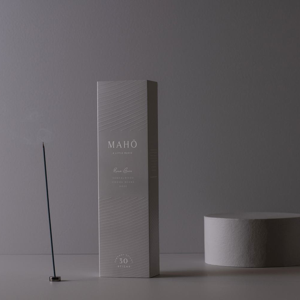 MAHŌ - Sensory Sticks, Rose Bois