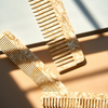 Machete - No. 4 Comb, Ivory