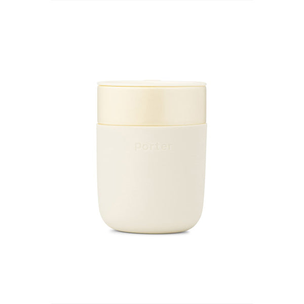 W&P Design - Porter Mug, Cream