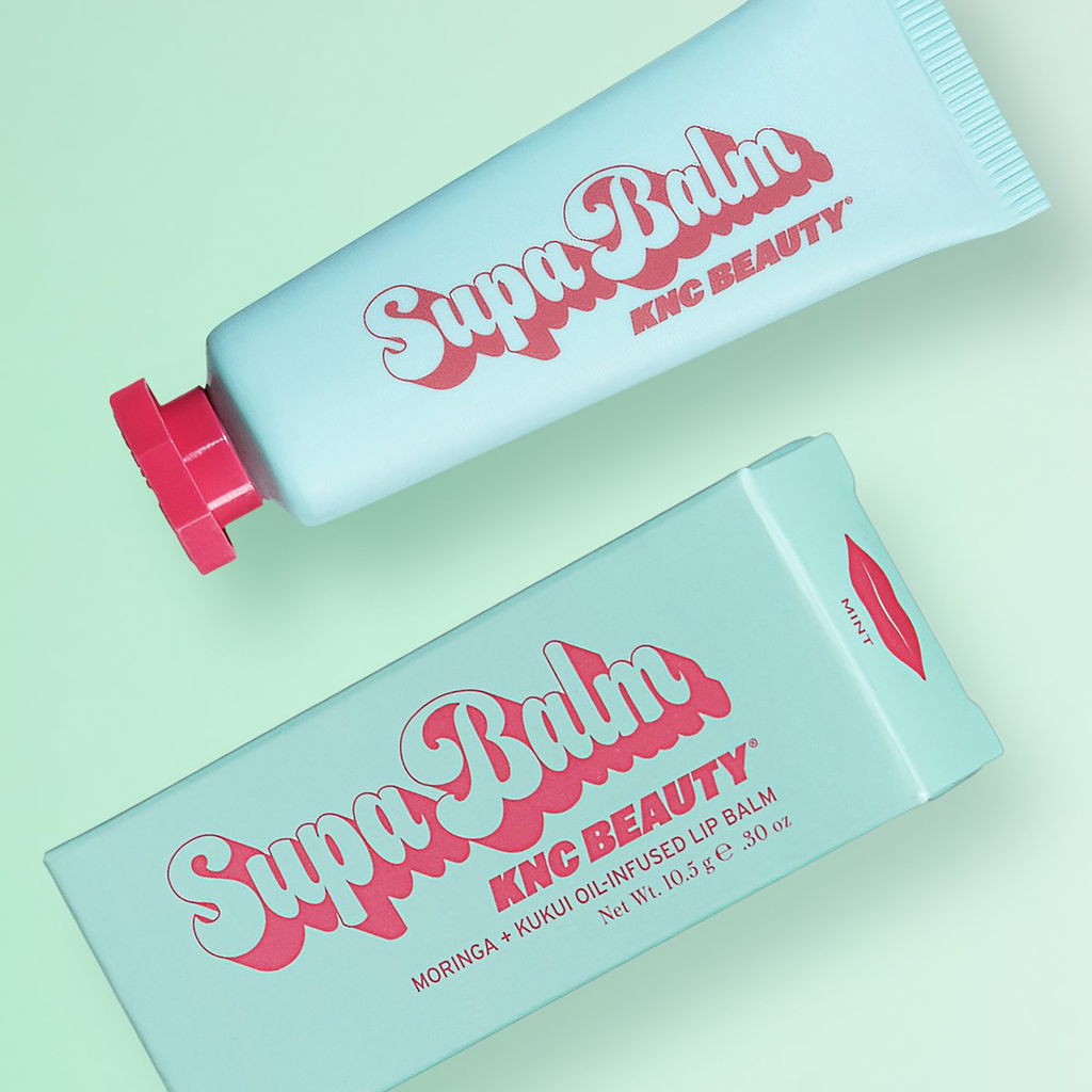 KNC Beauty - Supa Balm, Mint