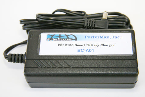 CSI Battery Charger