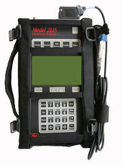 CSI 2115 Analyzer Case