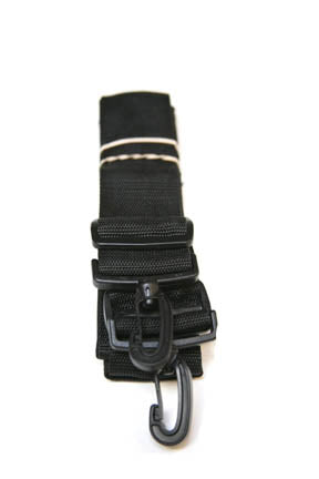 Analyzer Padded Carrying Strap - Universal